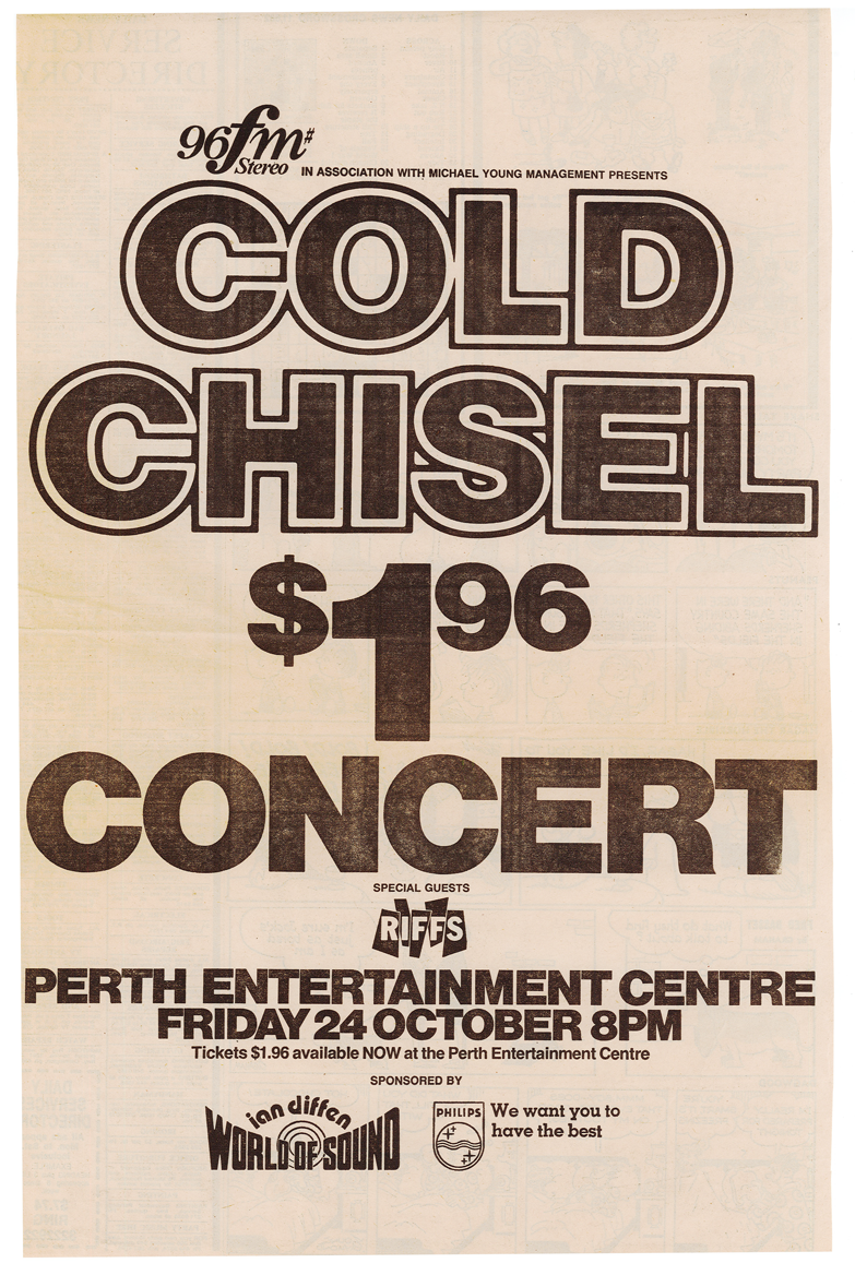 1980.10.xx - Advert - Cold Chisel $1.96 Concert - UNKNOWN.png