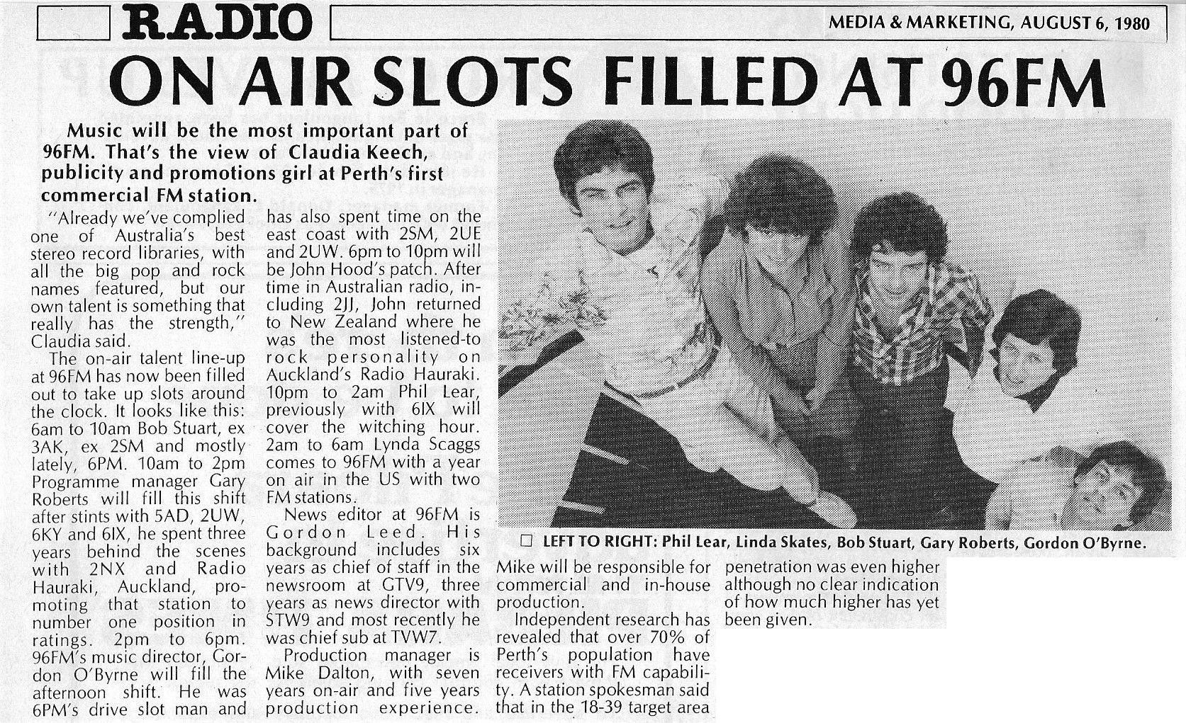 1980.08.06 - On Air Slots Filled at 96FM - Media & Marketing.png